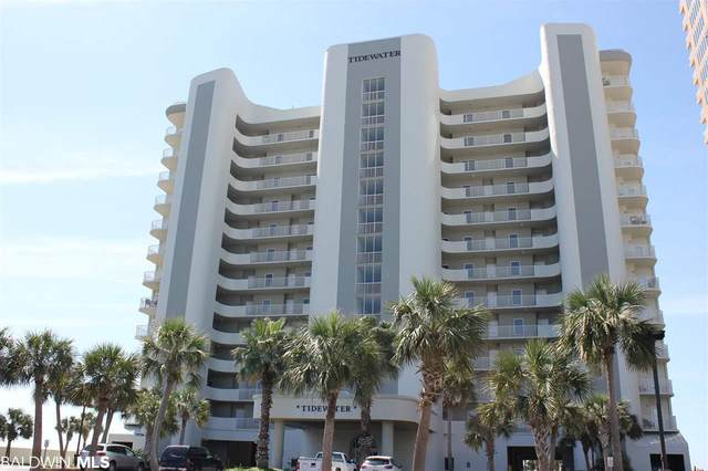26750 Perdido Beach Blvd #101, Orange Beach, AL 36561 (MLS #296859) :: ResortQuest Real Estate
