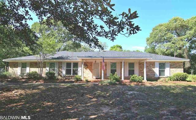 6620 Fox Creek Drive, Eight Mile, AL 36613 (MLS #296864) :: Elite Real Estate Solutions