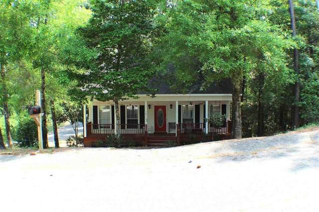 101 Chinquapin Circle, Daphne, AL 36526 (MLS #296877) :: Gulf Coast Experts Real Estate Team