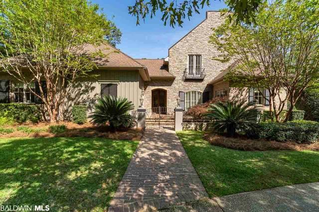 112 Cross Creek, Fairhope, AL 36532 (MLS #296881) :: Gulf Coast Experts Real Estate Team