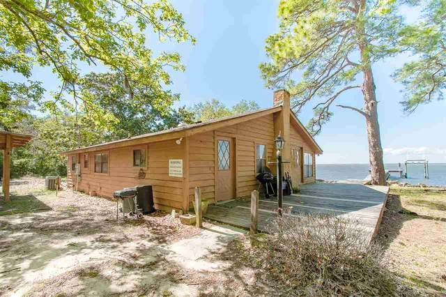 11917 State Highway 180, Gulf Shores, AL 36542 (MLS #296884) :: JWRE Powered by JPAR Coast & County