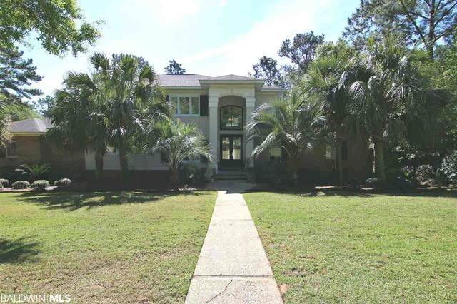 7566 Tara Blvd, Spanish Fort, AL 36527 (MLS #296889) :: Gulf Coast Experts Real Estate Team