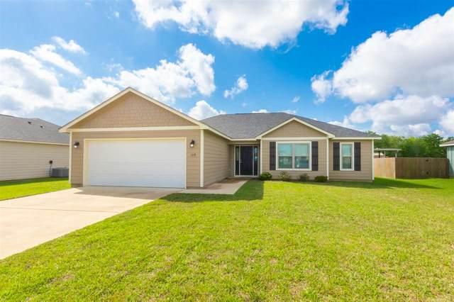 109 Marsh Court, Summerdale, AL 36580 (MLS #296890) :: Elite Real Estate Solutions