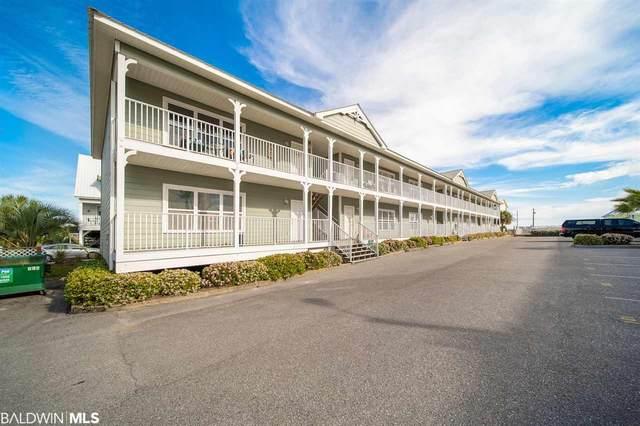 1477 Lagoon Avenue #102, Gulf Shores, AL 36542 (MLS #296891) :: Elite Real Estate Solutions