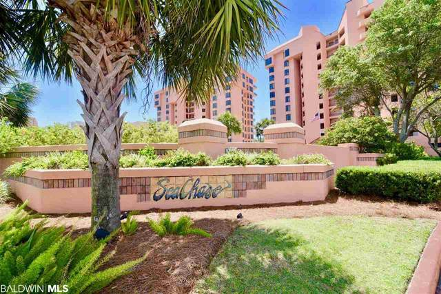 25250 Perdido Beach Blvd 804E, Orange Beach, AL 36561 (MLS #296901) :: The Kathy Justice Team - Better Homes and Gardens Real Estate Main Street Properties