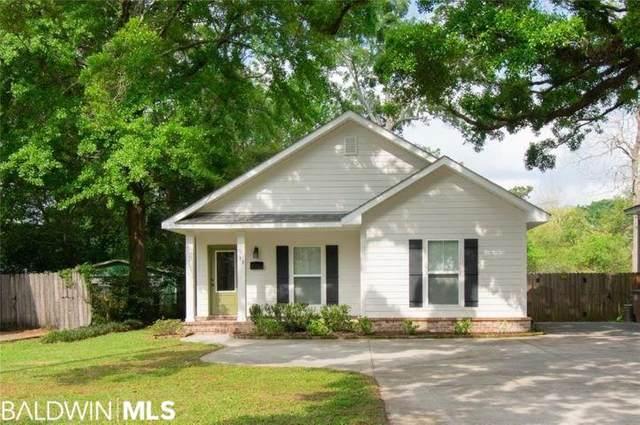 19 Homer St, Mobile, AL 36607 (MLS #296903) :: Gulf Coast Experts Real Estate Team