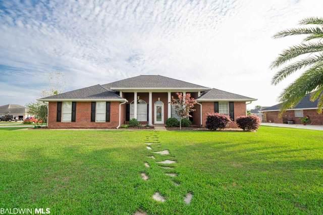 354 Manchester Ln, Foley, AL 36535 (MLS #296904) :: Gulf Coast Experts Real Estate Team