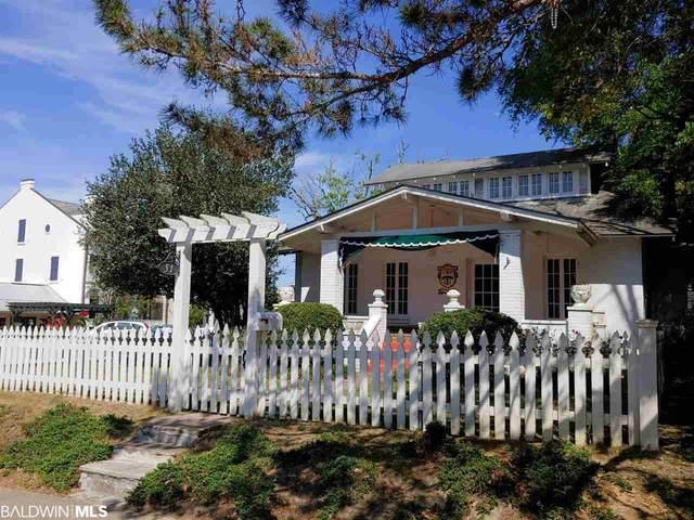 51 S Church Street, Fairhope, AL 36532 (MLS #296907) :: Gulf Coast Experts Real Estate Team