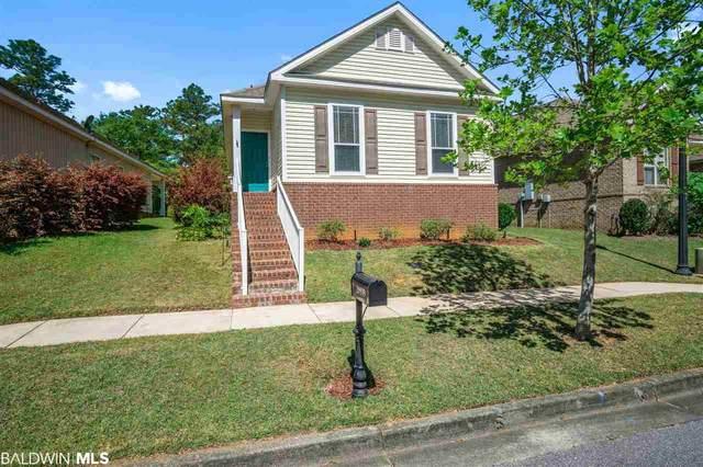29919 Gregor Street, Daphne, AL 36526 (MLS #296912) :: Elite Real Estate Solutions