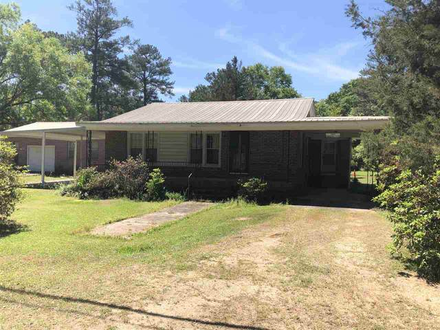 1242 Forrest Avenue, East Brewton, AL 32461 (MLS #296919) :: The Kim and Brian Team at RE/MAX Paradise