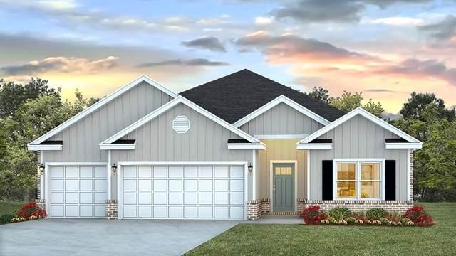 24788 Smarty Jones Circle #200, Daphne, AL 36526 (MLS #296923) :: Dodson Real Estate Group
