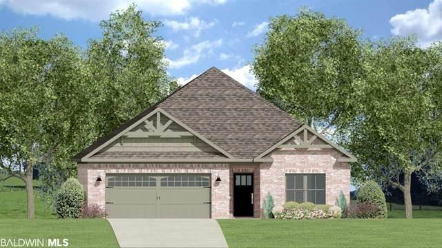 16452 Prado Loop, Loxley, AL 36551 (MLS #296929) :: Elite Real Estate Solutions