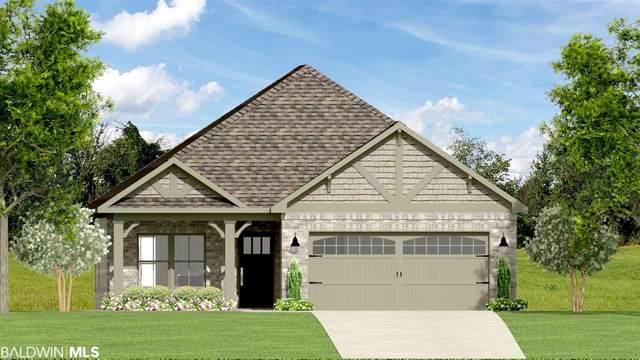 16440 Prado Loop, Loxley, AL 36551 (MLS #296932) :: Elite Real Estate Solutions