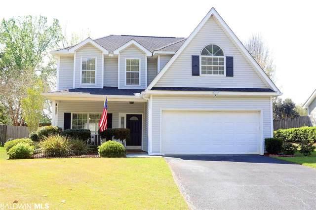 28563 Canterbury Road, Daphne, AL 36526 (MLS #296933) :: Dodson Real Estate Group