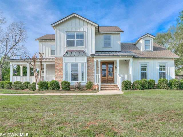 9129 Gayfer Road Ext, Fairhope, AL 36532 (MLS #296934) :: The Kathy Justice Team - Better Homes and Gardens Real Estate Main Street Properties