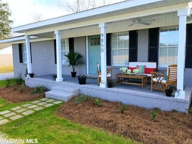9850 Twin Beech Road, Fairhope, AL 36532 (MLS #296936) :: The Kathy Justice Team - Better Homes and Gardens Real Estate Main Street Properties