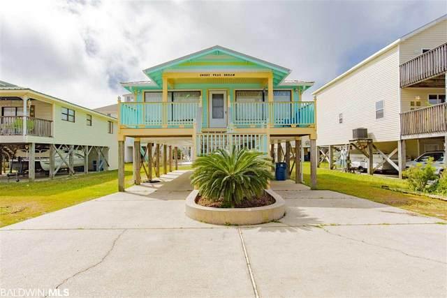1473 Sandpiper Ln, Gulf Shores, AL 36542 (MLS #296942) :: Gulf Coast Experts Real Estate Team