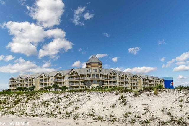 25805 Perdido Beach Blvd #308, Orange Beach, AL 36561 (MLS #296947) :: Dodson Real Estate Group