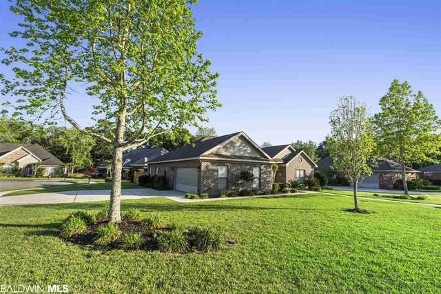 9550 Autauga Bend, Daphne, AL 36526 (MLS #296950) :: Dodson Real Estate Group