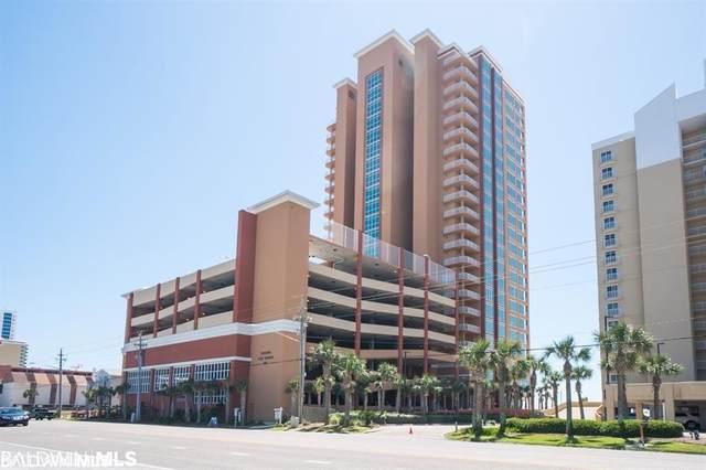 801 W Beach Blvd #1902, Gulf Shores, AL 36542 (MLS #296953) :: Gulf Coast Experts Real Estate Team