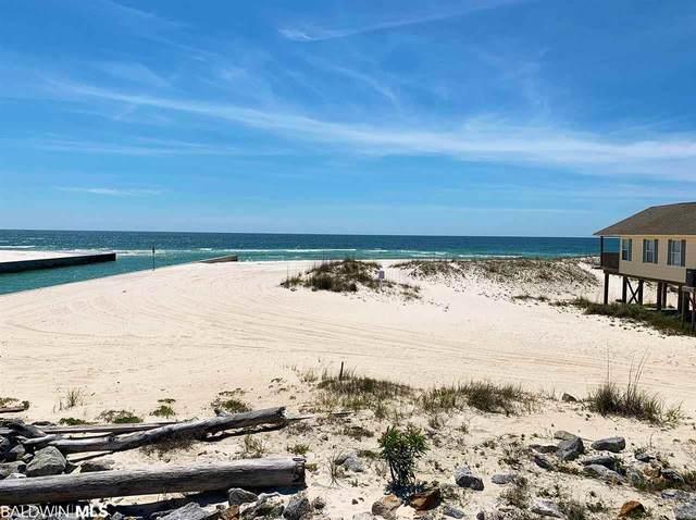 1703 W Beach Blvd, Gulf Shores, AL 36542 (MLS #296954) :: JWRE Powered by JPAR Coast & County