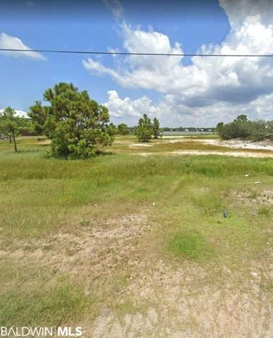 1448-B W Lagoon Avenue, Gulf Shores, AL 36542 (MLS #296956) :: Gulf Coast Experts Real Estate Team