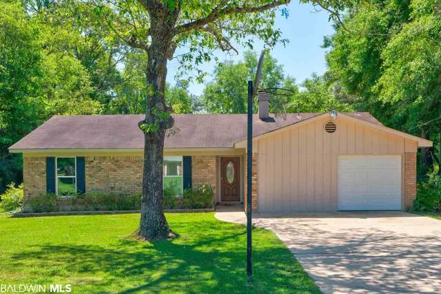 9763 Sunview Dr, Semmes, AL 36575 (MLS #296957) :: Gulf Coast Experts Real Estate Team