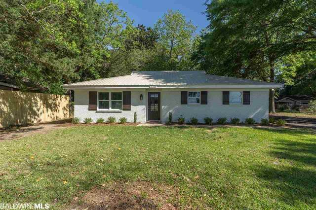 18109 Pennsylvania St, Robertsdale, AL 36567 (MLS #296959) :: Dodson Real Estate Group