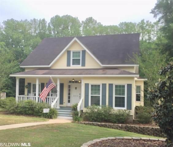 6625 Sugar Creek Drive, Mobile, AL 36695 (MLS #296960) :: Elite Real Estate Solutions