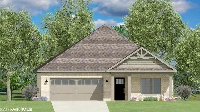 16451 Prado Loop, Loxley, AL 36551 (MLS #296961) :: Elite Real Estate Solutions