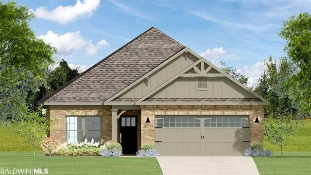 16461 Prado Loop, Loxley, AL 36551 (MLS #296962) :: Elite Real Estate Solutions