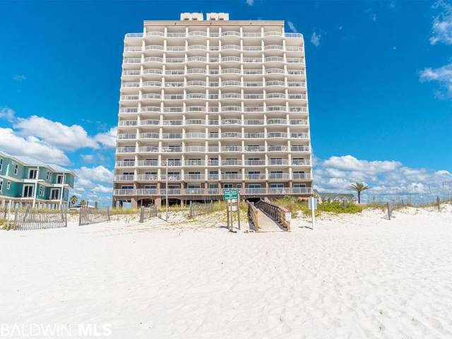 561 E Beach Blvd #508, Gulf Shores, AL 36561 (MLS #296964) :: JWRE Powered by JPAR Coast & County