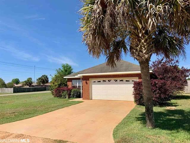 9029 Sherman Rd, Foley, AL 36535 (MLS #296965) :: Gulf Coast Experts Real Estate Team