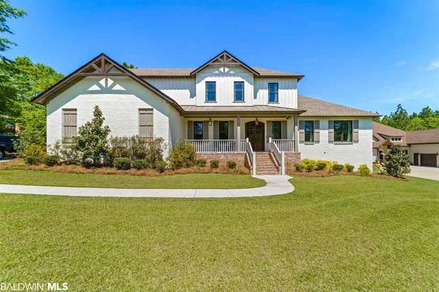 577 Falling Water Blvd, Fairhope, AL 36532 (MLS #296971) :: ResortQuest Real Estate