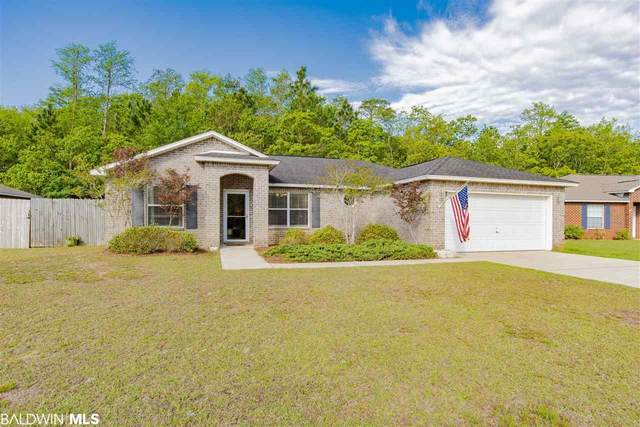 1808 Bay Street, Foley, AL 36535 (MLS #296973) :: The Kathy Justice Team - Better Homes and Gardens Real Estate Main Street Properties