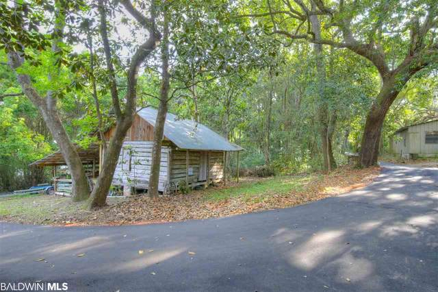 23595 Main Street, Fairhope, AL 36532 (MLS #296975) :: The Kathy Justice Team - Better Homes and Gardens Real Estate Main Street Properties