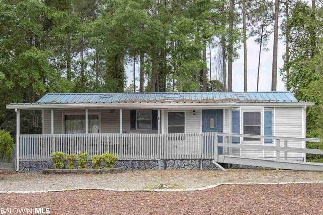 162 Defuniak Loop, Lillian, AL 36549 (MLS #296977) :: The Kathy Justice Team - Better Homes and Gardens Real Estate Main Street Properties