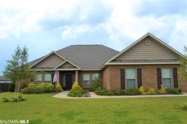 27205 Valamour Blvd, Loxley, AL 36551 (MLS #296984) :: Gulf Coast Experts Real Estate Team