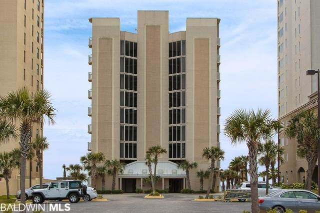 24114 Perdido Beach Blvd #402, Orange Beach, AL 36561 (MLS #296985) :: Dodson Real Estate Group