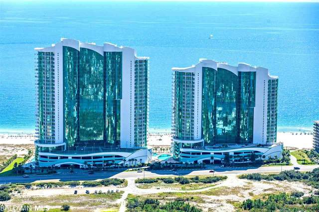 26302 Perdido Beach Blvd D405, Orange Beach, AL 36561 (MLS #296996) :: ResortQuest Real Estate