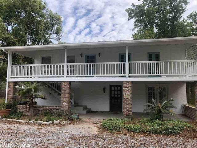 103 Orange Avenue, Fairhope, AL 36532 (MLS #297003) :: Dodson Real Estate Group