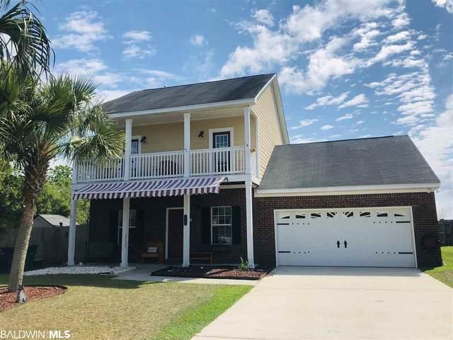 3820 Emerille Dr, Foley, AL 36535 (MLS #297006) :: Dodson Real Estate Group