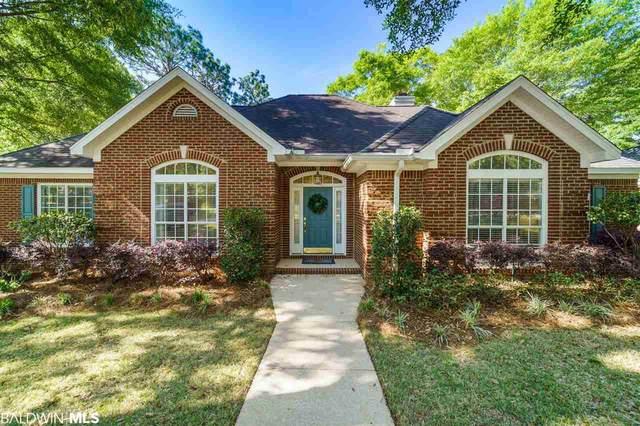9655 Aspen Circle, Daphne, AL 36527 (MLS #297014) :: Elite Real Estate Solutions