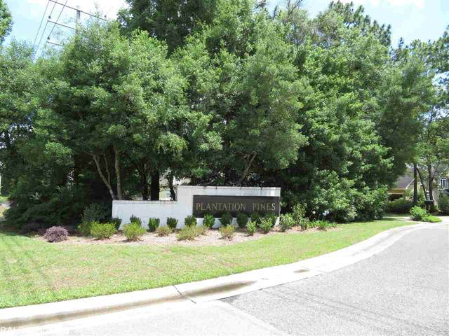 Lot 3 Longleaf Cir, Fairhope, AL 36532 (MLS #297019) :: The Kathy Justice Team - Better Homes and Gardens Real Estate Main Street Properties