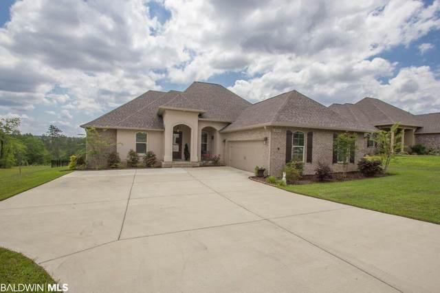 10750 Cresthaven Drive, Spanish Fort, AL 36527 (MLS #297024) :: Elite Real Estate Solutions