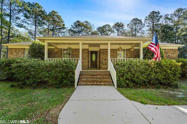 7355 Colonel Grierson Drive, Daphne, AL 36527 (MLS #297039) :: Gulf Coast Experts Real Estate Team