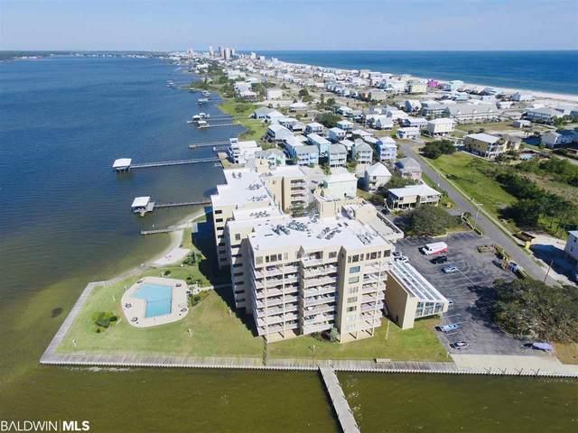 1516 Sandpiper Ln #109, Gulf Shores, AL 36542 (MLS #297066) :: JWRE