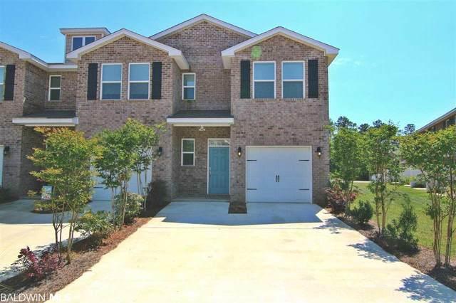 6768 Spaniel Drive #130, Spanish Fort, AL 36527 (MLS #297070) :: Elite Real Estate Solutions
