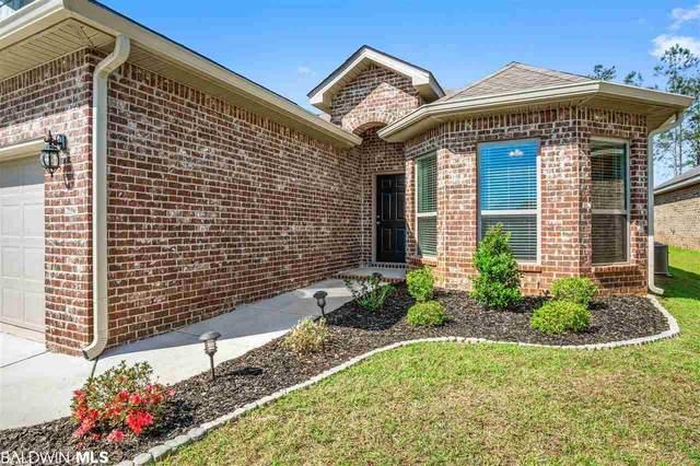 12722 Chickadee Lane, Spanish Fort, AL 36527 (MLS #297071) :: Elite Real Estate Solutions