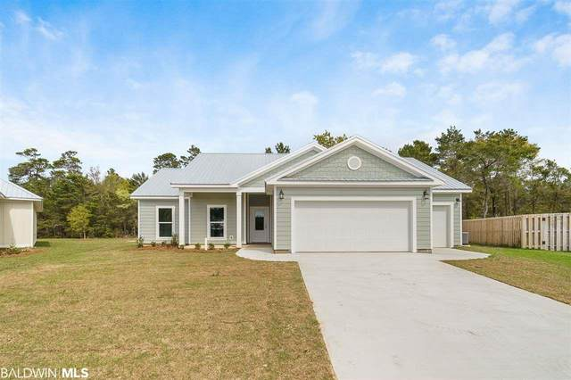 1517 Canary Court, Gulf Shores, AL 36542 (MLS #297074) :: The Kim and Brian Team at RE/MAX Paradise